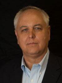 Mark E Roberts CFA