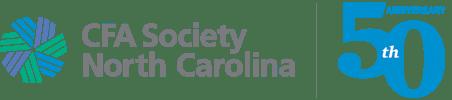 CFA Society North Carolina logo