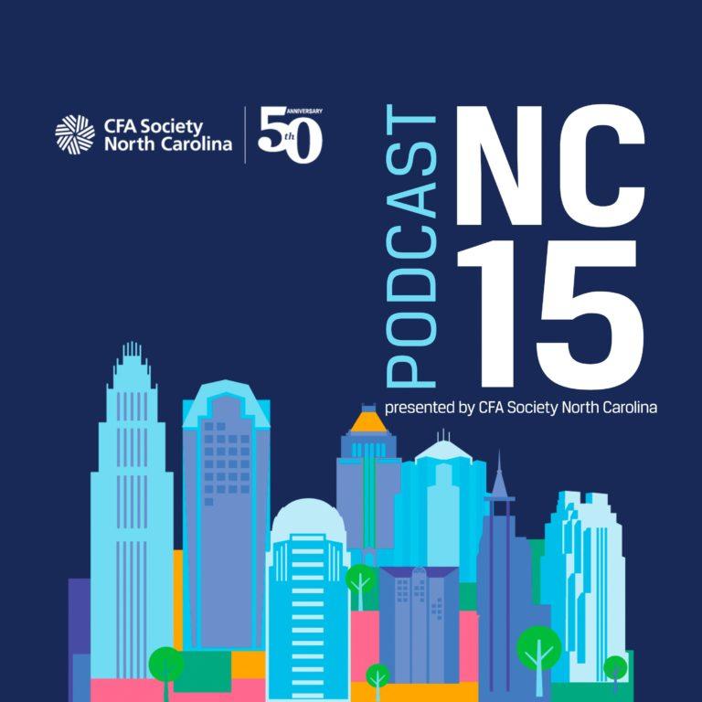 NC15 Podcast
